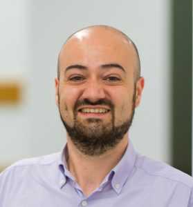 Since 2019, Giovanni Colavizza is an associate professor for Digital Humanities at the University of Amsterdam.