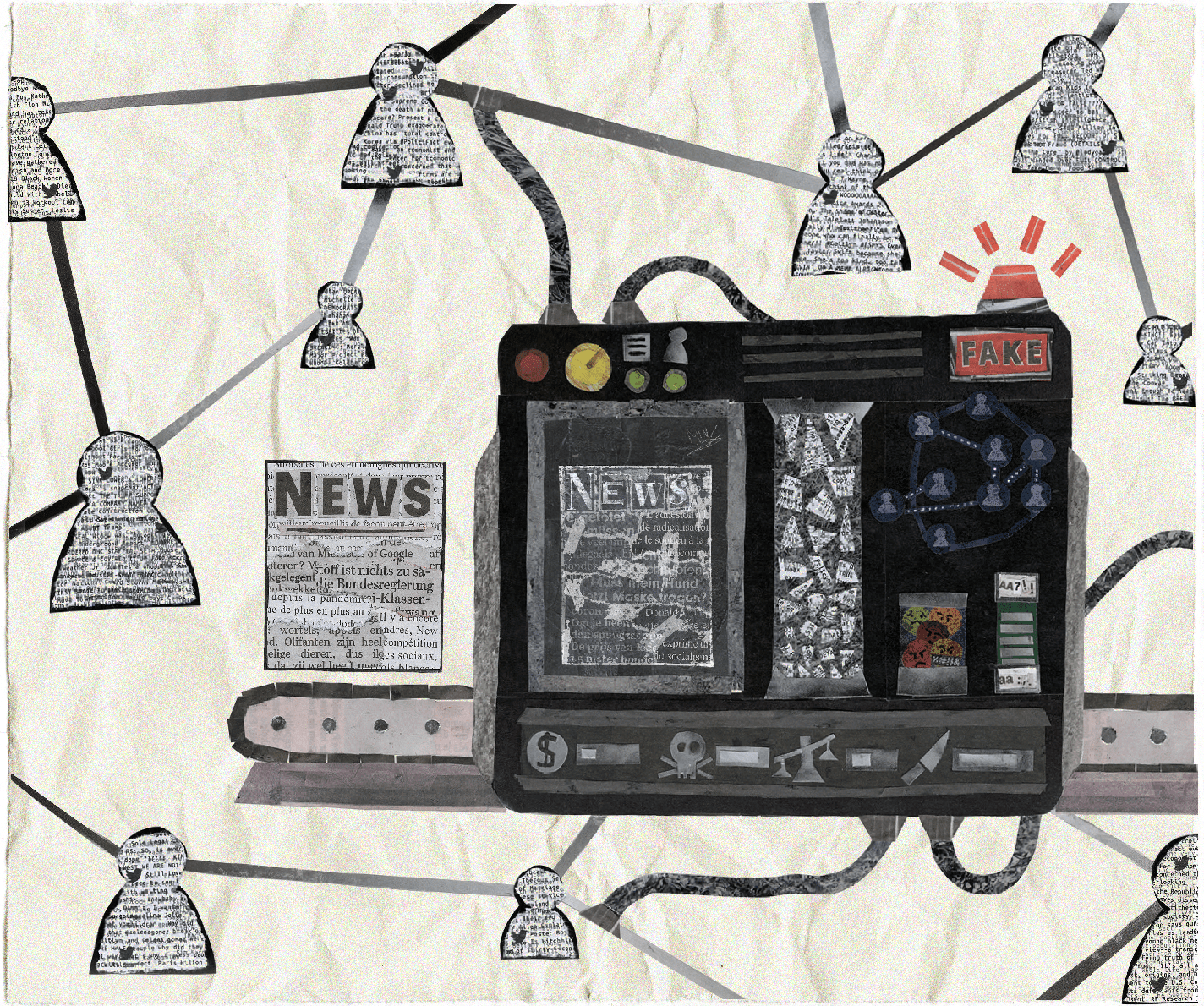 Imagine we could detect fake news – what then?
