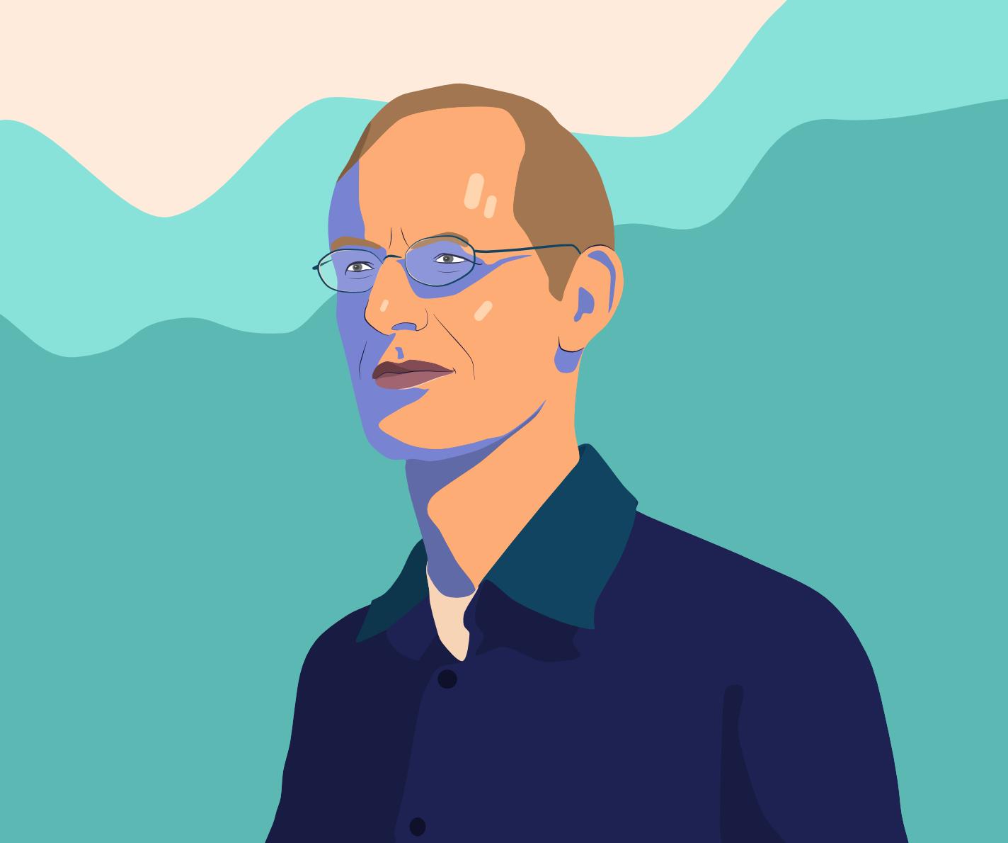 Meet our new director: Robert van Rooij